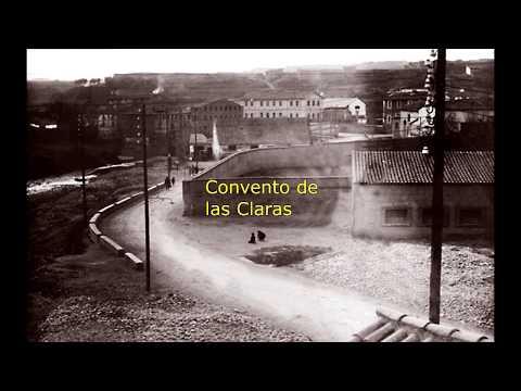 MHB Calle Monzón, Avda Estación, Plaza Tallada, Avda de la Merced, 8ª Parte