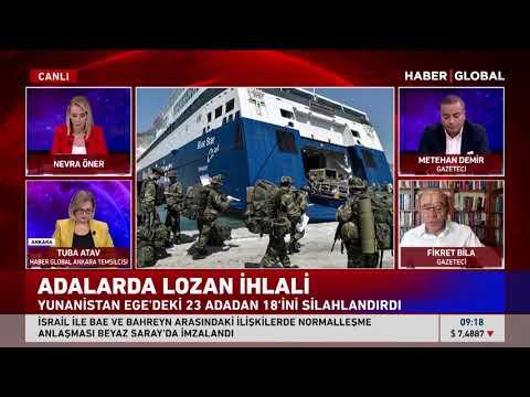 Türkiye'nin Sakız Adası