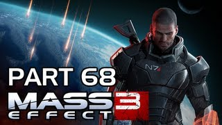 Mass Effect 3 Walkthrough - Part 68 Fuel Reactor PS3 XBOX 360 PC (Gameplay / Commentary)