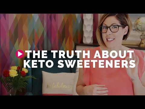 the-truth-about-keto-sweeteners.