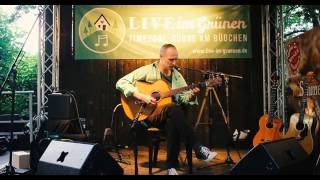 Olaf Sickmann - Lisa Loves Pancakes/Evening Song (Live im Grünen)