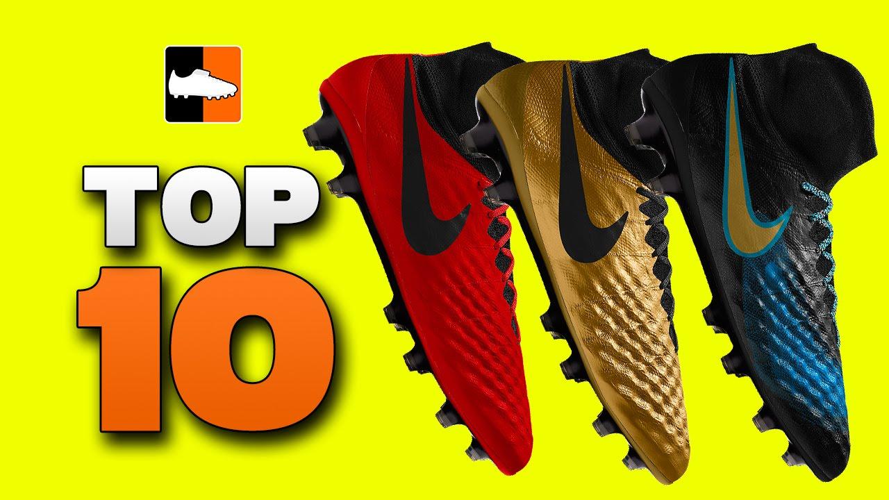 premium selection 409f8 362ec Top 10 NIKEiD Magista II Designs | Nike Obra 2 Custom Boots