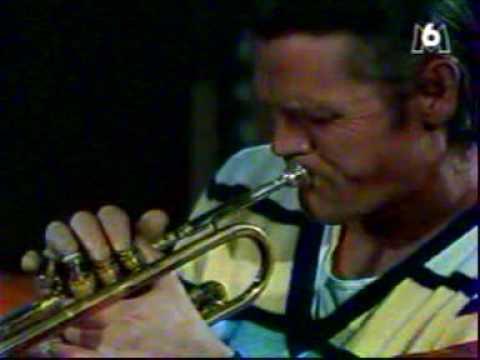 Red's Blues [ 5 / 7 ] - Chet Baker.