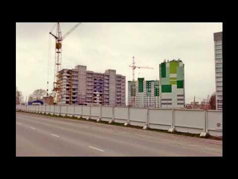 1-к квартира в новостройке, ЖК Березовая роща...