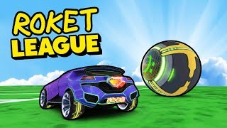 The Best Rocket League Clone - 2 Years Later...