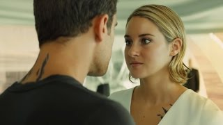 Allegiant: The Divergent Series - Tear Down The Wall   official trailer #2 (2016) Shailene Woodley