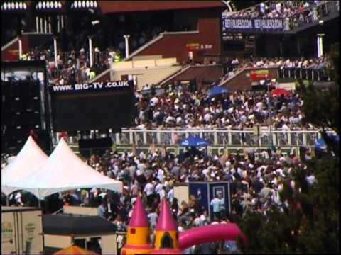 Chester Races Documentary