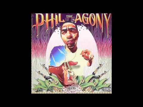 Phil The Agony Promises