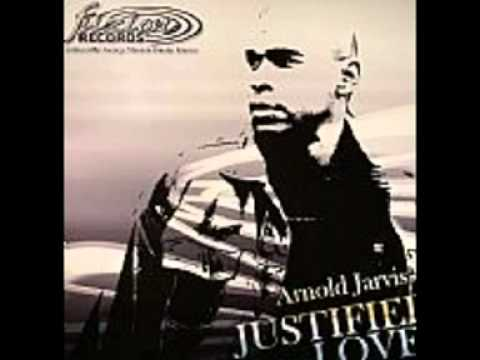 Arnold Jarvis - Justified Love