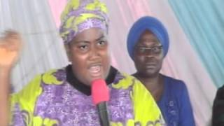 In Defense Of Divine Revelations At HOREMOW Masaka Dec. 2013, Abuja Pt 1