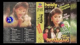 Heidy Diana_Begadang Full Album