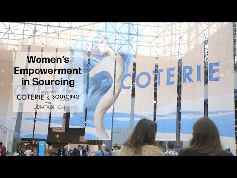 Women's Empowerment In Sourcing