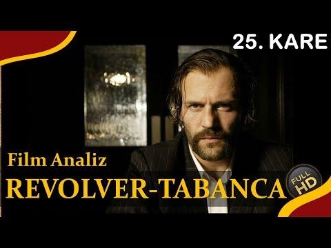 Revolver (2005) - Tabanca Detaylı Film Analiz