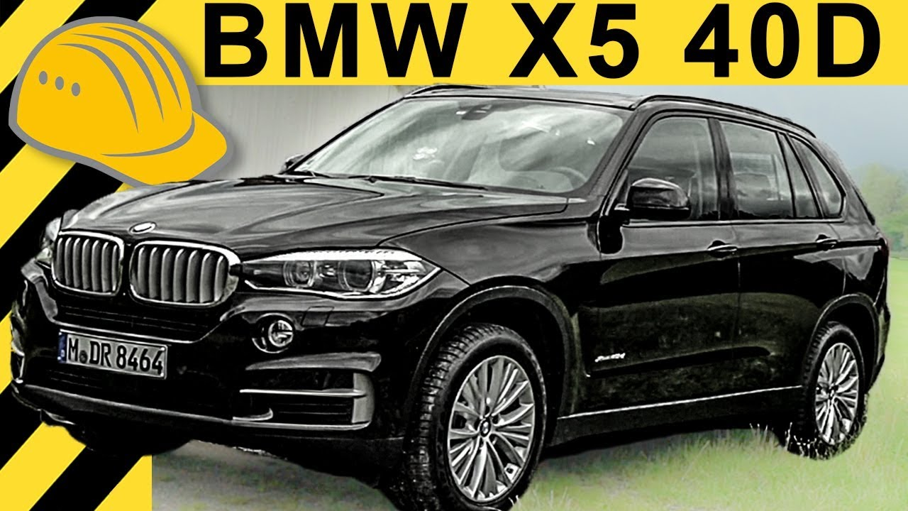 bmw x5 40d xdrive test berzeugt das gereifte bayern suv im praxistest 4k youtube. Black Bedroom Furniture Sets. Home Design Ideas