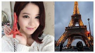 PARIS COSMETICS HAUL 프랑스 파리에서 사온 화장품, 잡동사니들~ Thumbnail