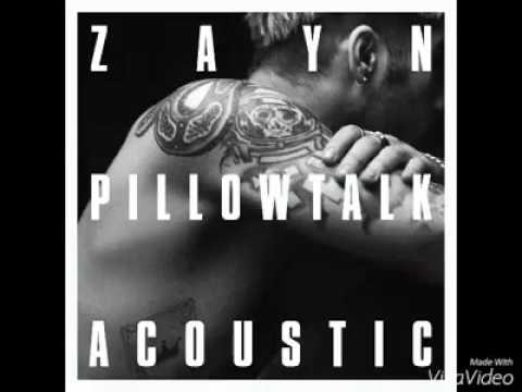 Download PILLOWTALK (The living room session) - Audio