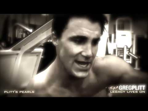 Greg Plitt Tribute Legacy - The Truth Is Within You