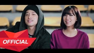 Repeat youtube video MIN from ST.319 - LUÔN BÊN ANH M/V (ft. MR.A) (Performance Ver.)