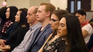 2018 - Бизнес легко - Документальный фильм о сообществе Easy Business Community