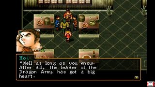 Suikoden 2 Walkthrough Part 50 - A Weird Cook Off and More Recruits