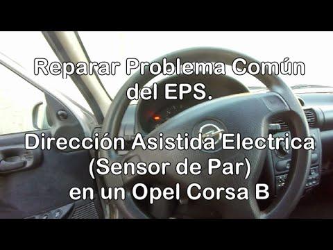 C 243 Mo Reparar Problema Sensor De Par De La Direcci 243 N