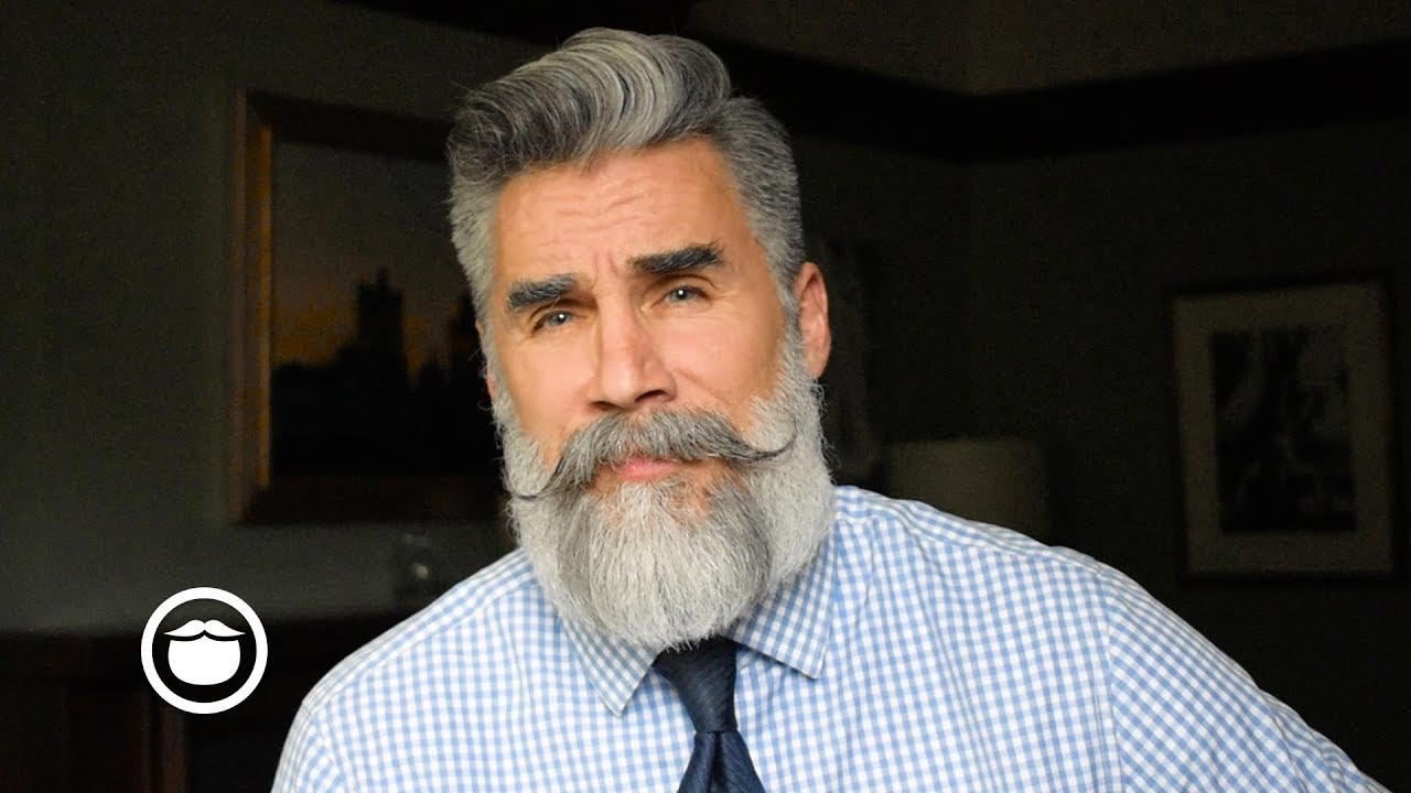 The 1 Tip For Growing A New Beard Greg Berzinsky YouTube