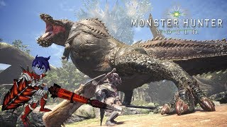 Flik Plays Monster Hunter World   Bonus Episode  