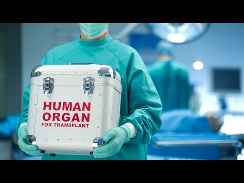 Organ Harvesting and the Black Market