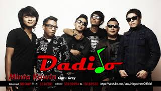 Gambar cover Dadido - Minta Kawin (Official Audio Video)