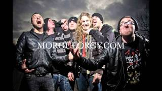 Morgue Orgy - The Modern Prometheus Ft Dave Hunt
