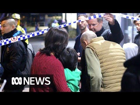 Sydney high-rise evacuated after residents spot cracks  ABC News