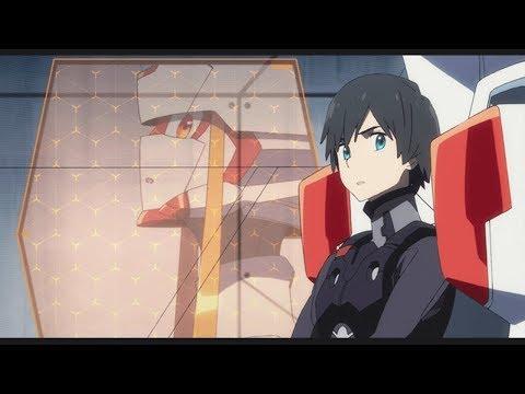 Top 20 Mecha Anime (2010 - 2018)