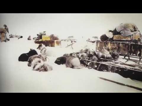 Celebrating 100 years Roald Amundsen's South Pole Expedition 1911