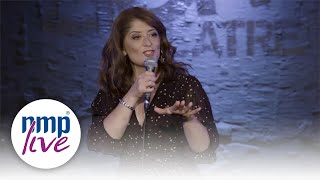 Shappi Khorsandi - Comedian - Stand-up Clips