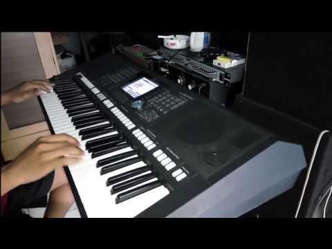 Yamaha Sampling PSR-s950 Wali TOMAT Koplo Pallapa | Karaoke