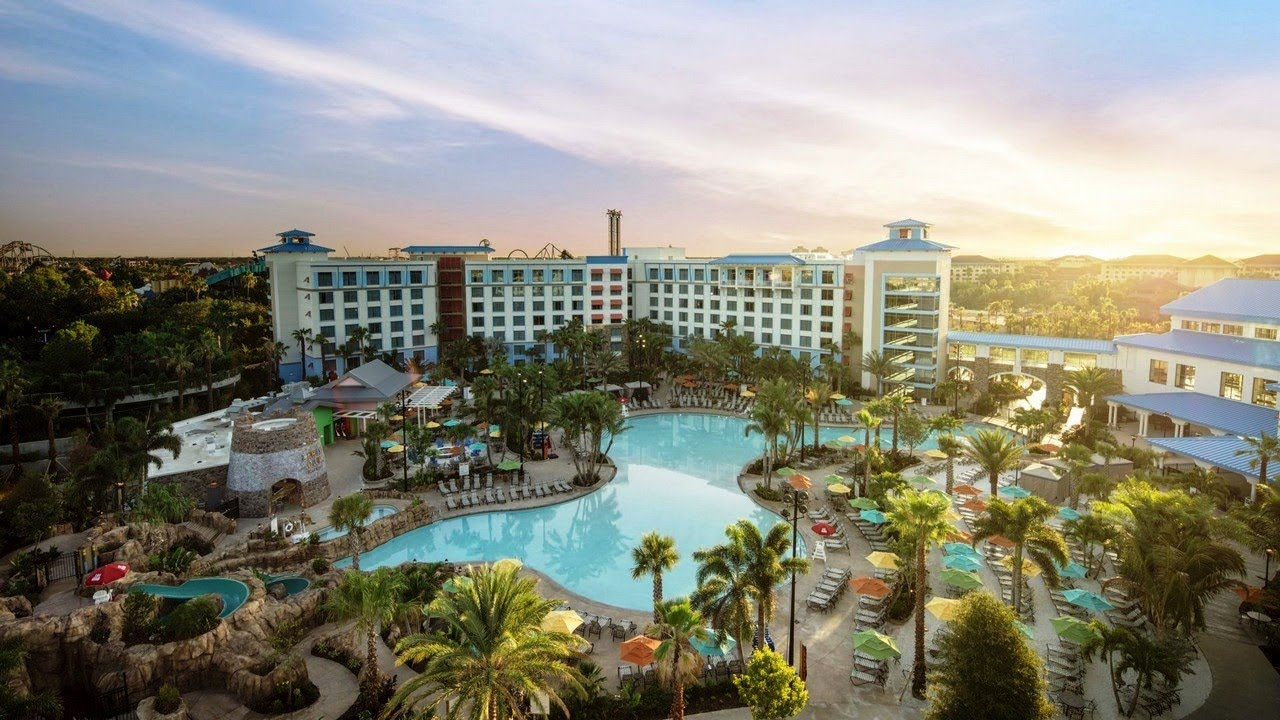 All Loews Hotels At Universal Orlando Resort Ranked By Popularity