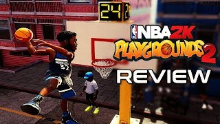 did 2K's Takeover of NBA Playgrounds Ruin or Improve the Game?
