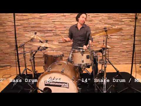 Sennheiser Test - MD441 + MD421 - Teil 3 - www.drumxound.de