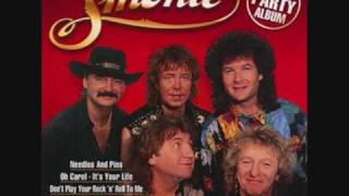 Smokie - Relying on You
