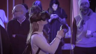 VIR:ART / Искусство в виртуальной реальности