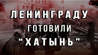 Что фашисты собирались сделать с городом и горожанами? Вся правда о блокаде Ленинграда