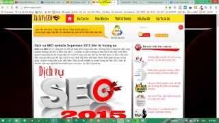Hướng dẫn đăng ký cài đặt google webmaster tool cho website nhanh thôi rồi