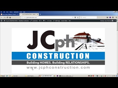 Marikina Contractor ~ JC ph Construction