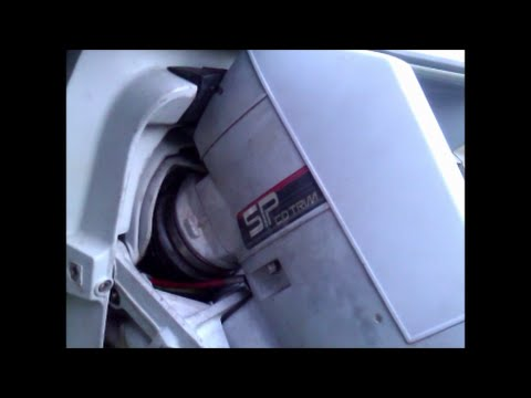 Volvo Penta 131 Sp Cd Drive Outdrive Ujoints Install Youtube