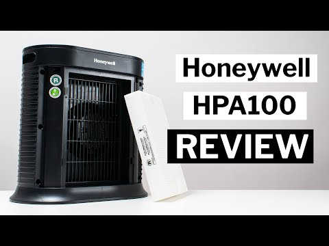 Honeywell HPA100 Review