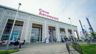 видео Экскурсия на ретро-автомобиле с русским гидом