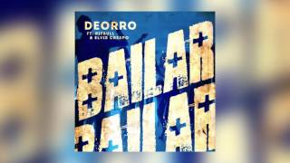 Gambar cover Deorro - Bailar feat. Pitbull & Elvis Crespo (Cover Art)