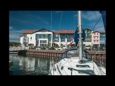 Mer Et Golf Sokoburu - Hendaye - Location Appartement Vacances Hendaye - Résidence / Appart-Hôtel