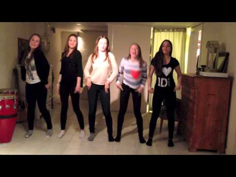 Best song ever - Girls Direction