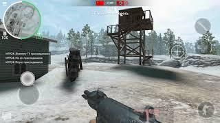 Прохождение игры Герои мировой войны часть 2